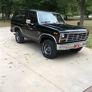 1986 Ford Bronco-gregg S