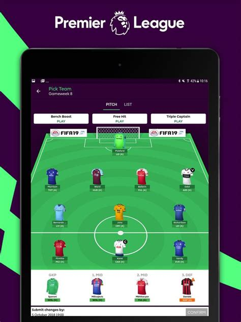 premier league official app for android apk premier league official app for android apk download