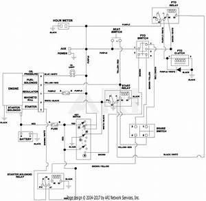 Great Dane Wiring Schematic