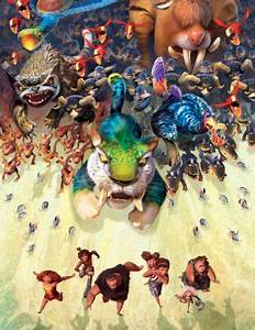 Croodaceous Creatures - The Croods Wiki