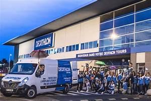 Magasin Bio Tours Nord : magasin de sport tours nord decathlon ~ Dailycaller-alerts.com Idées de Décoration