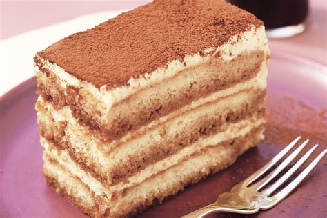 italian dessert with ladyfingers easy chocolate tiramisu recipe dishmaps