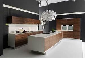 Moderne Küchen Mit Kochinsel Weiß : moderne k chenm bel 30 wundersch ne bilder ~ Markanthonyermac.com Haus und Dekorationen