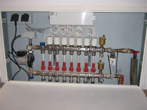 fußbodenheizung und heizkörper kombinieren ist meine fu 223 bodenheizung korrekt installiert neubau heizung heimwerken fussbodenheizung