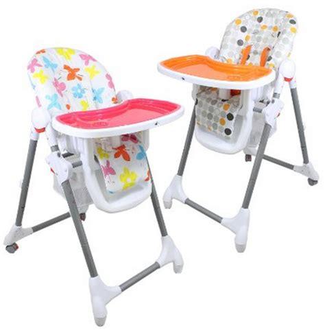 siege pour bebe pour manger chaise à manger pour bébé pi ti li