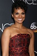 "Mekia Cox – ""Once Upon A Time"" Finale Screening in LA 05 ..."