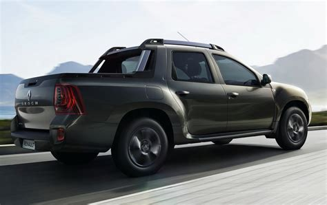 renault small this is renault s new duster oroch small pickup truck