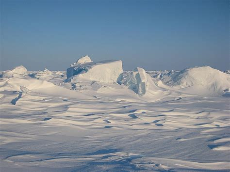 north pole hit freezing point   yesterday dec