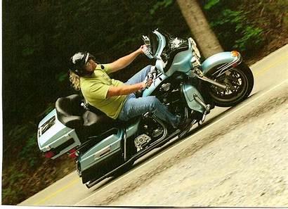 Harley Davidson Touring 2007 Motorcycle Mouse Sheet