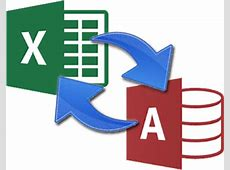 How To Import or link MS Excel Data INTO MS Access 2016