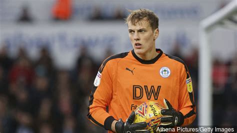 Report: Derby County want to sign Brighton goalkeeper ...