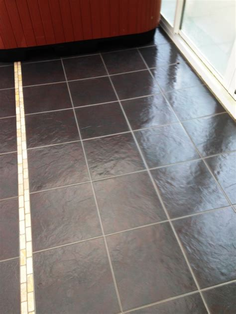 removing limescale from swimming pool tiles tile doctor