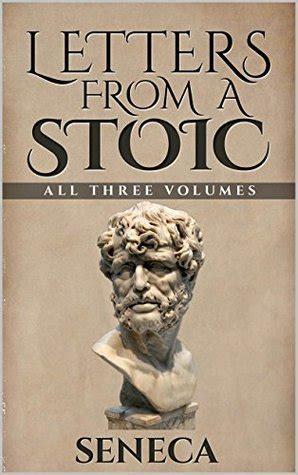letters   stoic epistulae morales ad lucilium