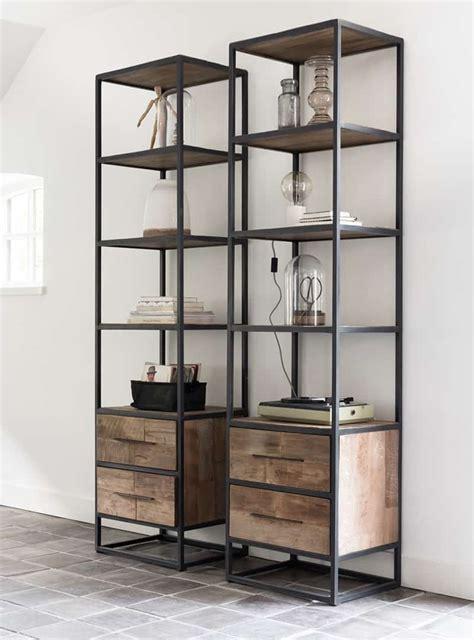 hoge boekenkast te koop boekenkast urban hoog purewood