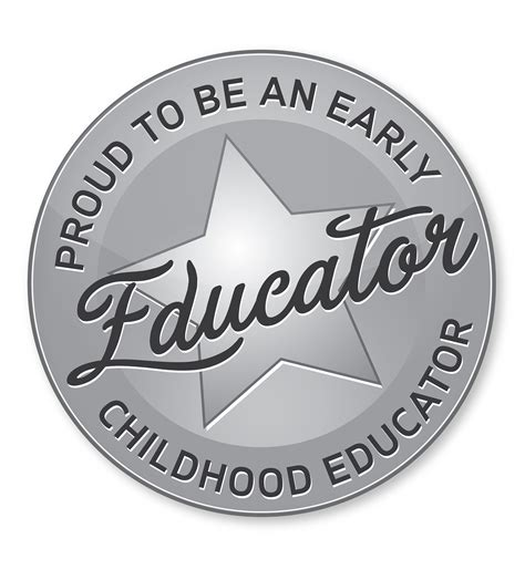 early childhood educators day general