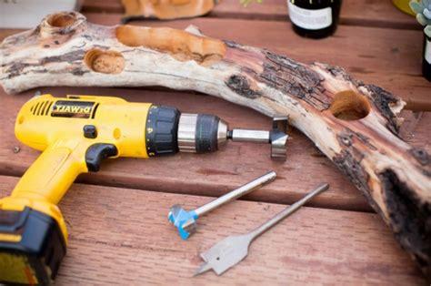 Holz Wie Treibholz Aussehen Lassen by Sch 246 Ne Dekoration Aus Treibholz Selber Machen