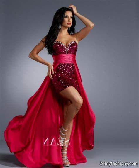 prom dresses  worn   bb fashion