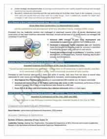 award winning resume templates award winning resume sles best resume gallery