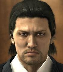 daigo dojima voice yakuza  game   voice actors