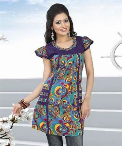 Indian Kurti | Indian Casual Kurti Fashion 2013  Indian