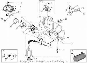 Air Compressor Wiring Diagram Nice Campbell Hausfeld