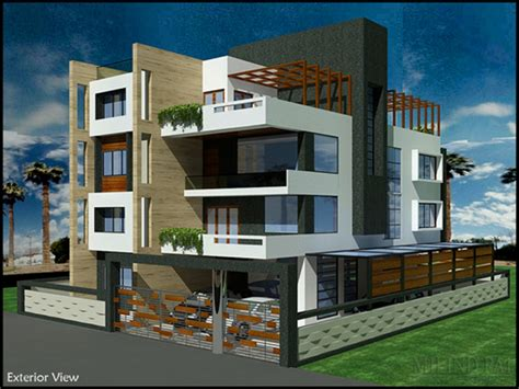 bungalow exterior lighting india bungalow exterior designs