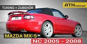 Mazda Mx 5 Tuning : mazda mx 5 nc tuning zubeh r tagfahrlicht t v ~ Kayakingforconservation.com Haus und Dekorationen