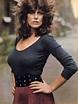 British Actress Fiona Lewis, 1971 : OldSchoolCool