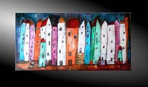 Abstrakte Kunst Kaufen : stromer kontrast traum moderne malerei fantasie von corinna goethe on kunstnet ~ Watch28wear.com Haus und Dekorationen