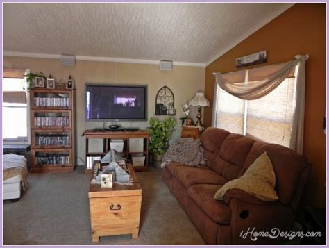 interior decorating mobile home 10 best mobile home interior decorating ideas 1homedesigns com