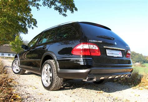 A wide variety of suv mercedes price options are available to you, such as 2018, 2013, and 2015. 2005 Mercedes-Benz Kleemann E50KCC - specs, photo, price, rating