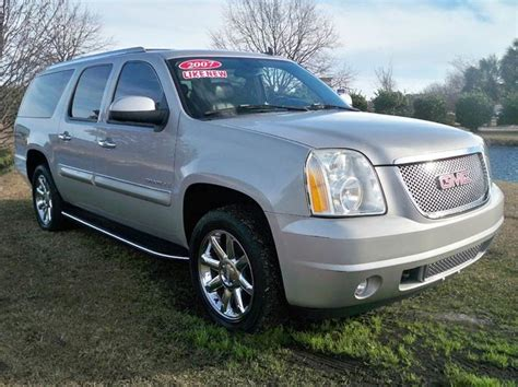 Gmc 2008 Yukon Denali Owners Manual Pdf Download  Autos Post