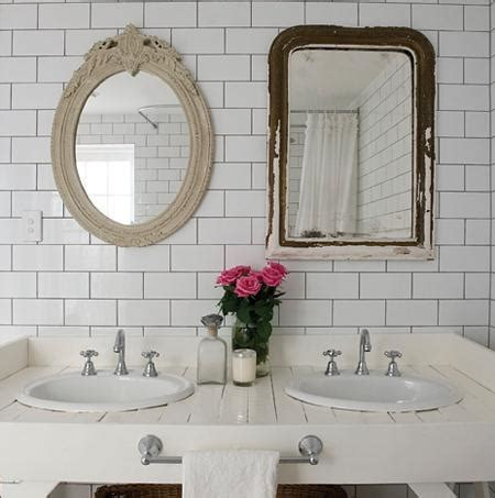 Vintage Mirrors For Bathrooms by Vintage Mirrors