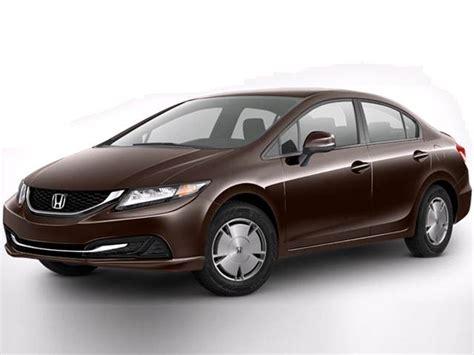 honda civic hf sedan  pricing kelley blue book