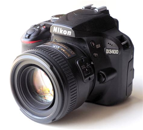 Dslr Review Nikon D3400 Dslr Review Ephotozine