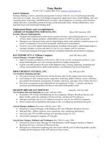 digital management position resume sle updated resume