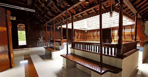 century  tharavadu renovated  rs  lakhs kerala house design traditional house plans