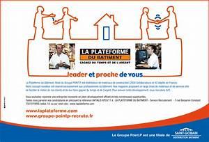La Plateforme Du Batiment Marseille : la plateforme du b timent recrute en 2014 initialis ~ Dailycaller-alerts.com Idées de Décoration