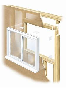 How to Replace a Window Frame | how-tos | DIY