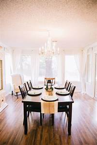 How, To, Make, Your, Dining, Room, Look, Bigger, And, Better