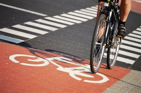 Most Common Types Of Bike Accidents