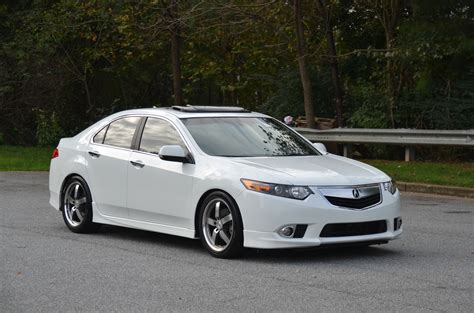 Acura Tsx Coupe by 2012 Acura Tsx Image 19