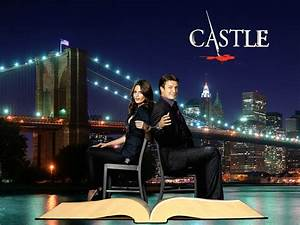 Castle TV Wallpaper for Desktop - WallpaperSafari