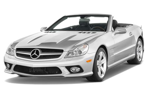 2012 Mercedesbenz Slclass Reviews And Rating  Motor Trend