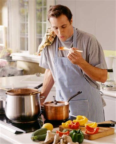 cook the meal nz men found passionate about cooking topnews arab emirates