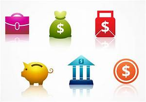 Bank Icon Vector - Download Free Vector Art, Stock ...