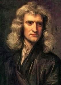 Image result for نیوتن