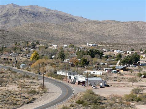 Goodsprings, Nevada - Wikipedia