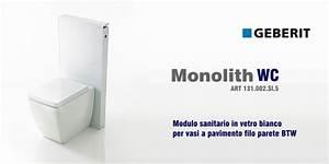 Geberit Monolith Wc : geberit monolith wc in offerta termoidraulica coico roma ~ Frokenaadalensverden.com Haus und Dekorationen