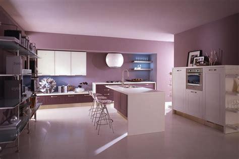 purple kitchen designs quot kakadu quot студия дизайна интерьера цвета в интерьере 1686